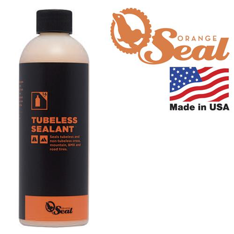 ORANGE SEAL REGULAR 16OZ (473ml)