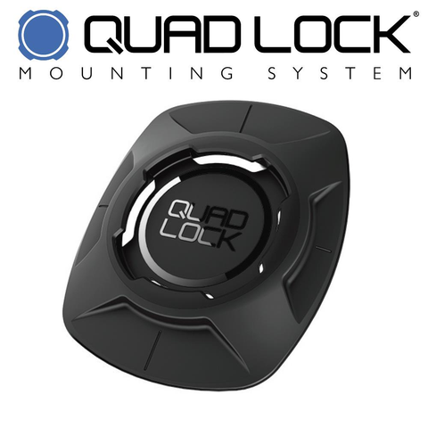 QUAD LOCK UNIVERSAL ADAPTER VERSION 2