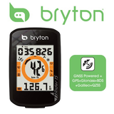 BRYTON RIDER 15E - GNSS CYCLE COMPUTER