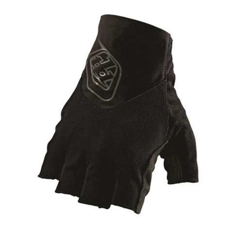 TROY LEE DESIGNS ACE GLOVES FINGERLESS BLACK