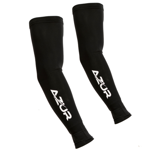 AZUR ARM WARMER BLACK