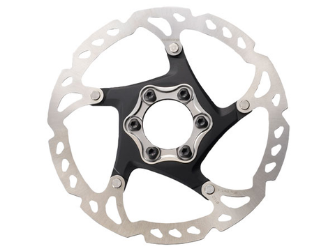 SHIMANO XT SM-RT76 160MM 6 BOLT DISC BRAKE ROTOR