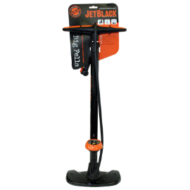 JETBLACK PUMP BIG FELLA FLOOR PUMP BLACK
