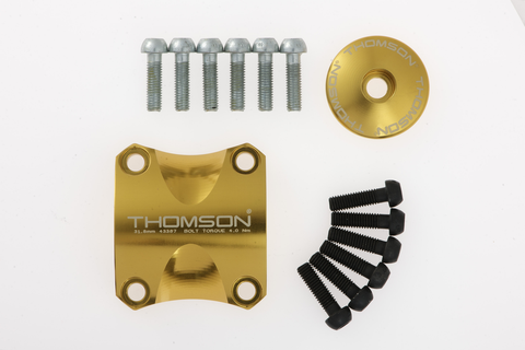 THOMSON ELITE X4 STEM GOLD DRESS UP KIT
