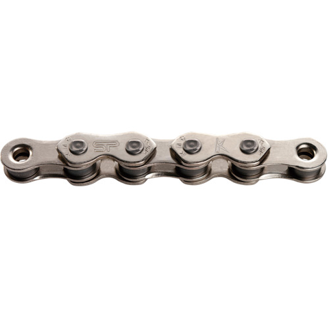 "KMC K710 1/8"" SINGLE SPEED CHAIN 112 LINKS 1/8"""