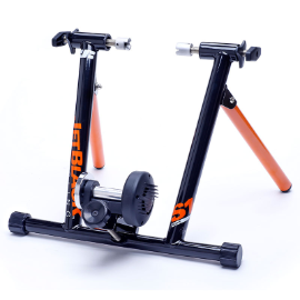 JETBLACK S1 MAGNETIC TRAINER SPORT WITH LITE APP