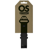 ALL MOUNTAIN STYLE OS STRAP SILICONA 60A BLACK