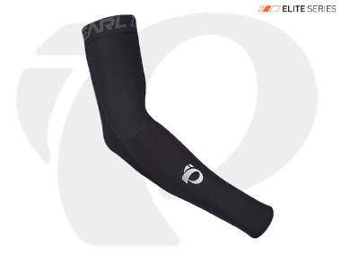 PEARL IZUMI ELITE THERMAL ARM WARMERS BLACK
