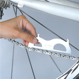 SUPER-B CLASSIC CHAIN CHECKER & CHAIN HOOK TOOL