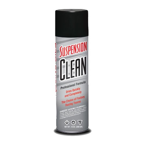 MAXIMA SUSPENSION CLEAN 13OZ