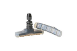 ODYSSEY SLIM BY FOUR SOFT CLEAR BRAKE PADS