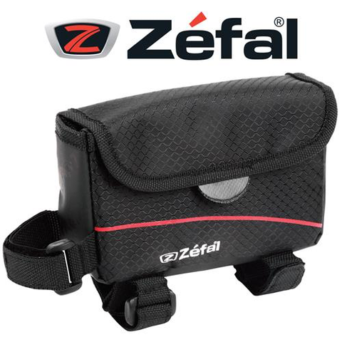 ZEFAL Z-LITE TOP TUBE FRONT PACK