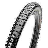"MAXXIS HIGH ROLLER 2 27.5 X 2.40"" TR 3C EXO FOLD 60TPI TYRE"