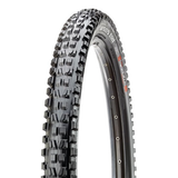 "MAXXIS MINION DHF 26 X 2.30""  TR EXO FOLD TYRE"