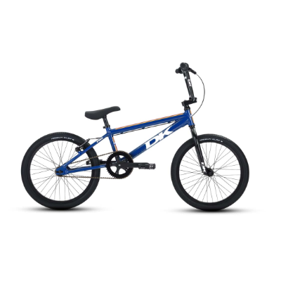 DK BICYCLES '19 SWIFT PRO - BLUE