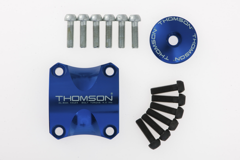 THOMSON ELITE X4 STEM BLUE DRESS UP KIT