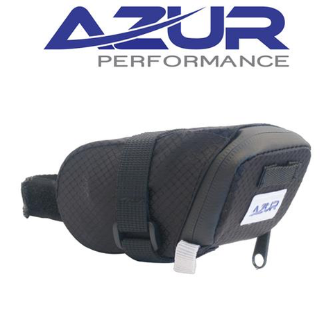 AZUR LIGHTWEIGHT SADDLE BAG MEDIUM