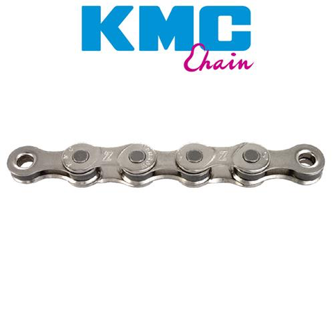"KMC Z7 6-8 SPEED CHAIN 1/2""X3/32"" 116 LINKS"
