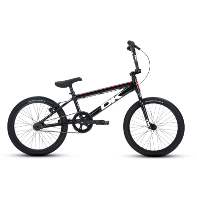 DK BICYCLES SWIFT PRO BLACK