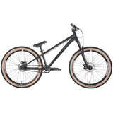NORCO DJ RAMPAGE TEAM (26) CHARCOAL/BLACK