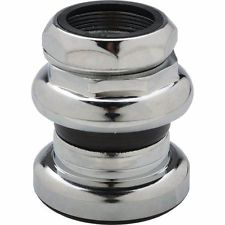 "TANGE PASSAGE 1"" 26.4MM SATIN THREADED HEADSET"