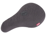 ODYSSEY BIG STITCH PIVOTAL SLIM BLACK SADDLE