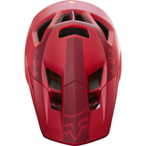 FOX '20 PROFRAME HELMET BRIGHT RED