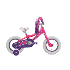 "INDI 12"" GIRLS PINK/PURPLE"