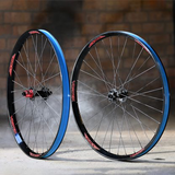"FRONT HALO VORTEX BOOST 110X 15MM  THRU AXLE 27.5"" FRONT WHEEL"