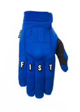 FIST GLOVES STOCKER BLUE