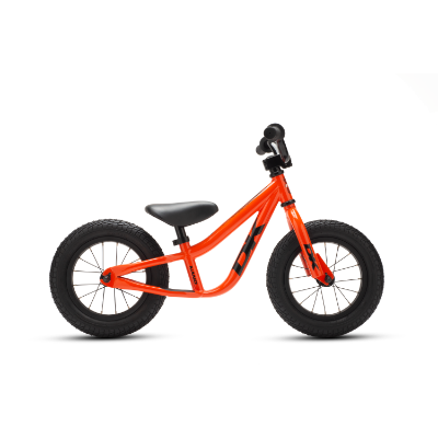 DK BICYCLES NANO BALANCE BIKE ORANGE