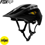 FOX '20 SPEED FRAME MIPS HELMET BLACK