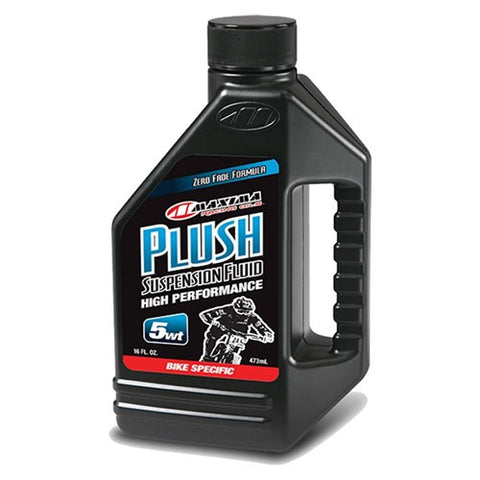 MAXIMA SUSPENSION FLUID 5WT 455ML