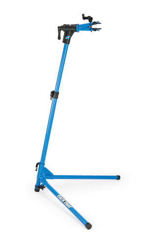 PARK TOOL PCS-10 BICYCLE REPAIR STAND (DELUXE HOME MECHANIC)