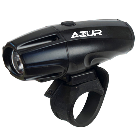 AZUR LIGHT 1000 LUMENS HEAD LIGHT USB RECHARGABLE