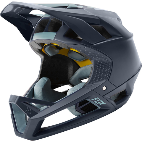 FOX '20 PROFRAME HELMET MATT NAVY