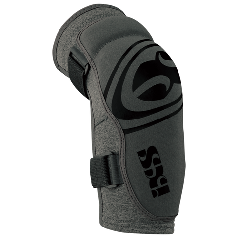iXS CARVE EVO + ELBOW GUARD BLACK