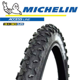 "MICHELIN COUNTRY CROSS ACCESS 26 X 1.95"" WIRE TYRE"