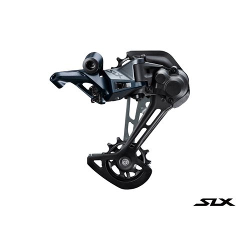 SHIMANO SLX RD-M7100 12 SPEED SHADOW+ LONG 51t MAX REAR DERAILLEUR