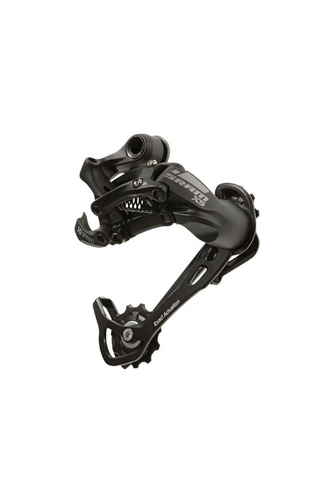 SRAM X5 7/9 SPEED MEDIUM CAGE REAR DERAILLEUR