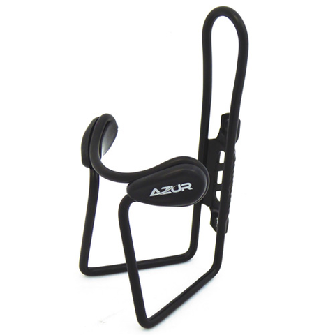 AZUR BOTTLE CAGE DELUXE BLACK