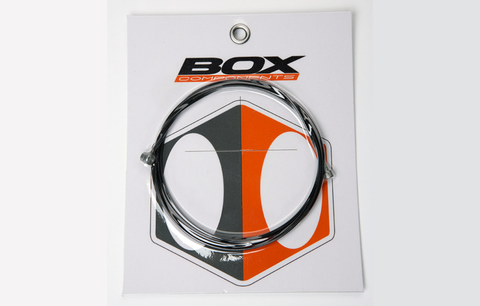 BOX BMX BRAKE CABLE INNER NANO BLACK