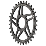 WOLF TOOTH SHIMANO DM 12 SPEED 32T BOOST BLACK CHAINRING