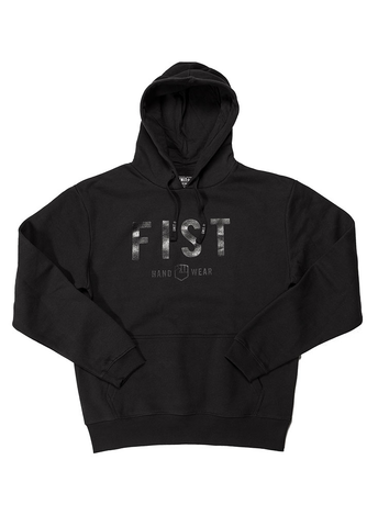 FIST CORPO HOODED SWEATSHIRT BY UNIT