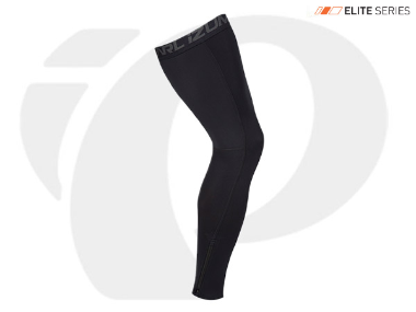 PEARL IZUMI ELITE THERMAL LEG WARMER BLACK
