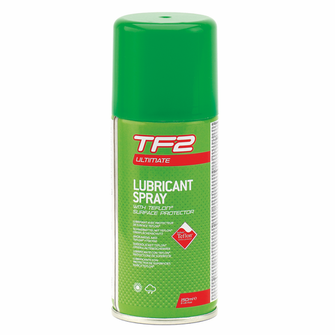WELDTITE TF2 AEROSOL SPRAY WITH TEFLON 150ML