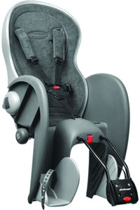POLISPORT WALLABY DELUXE BABY SEAT