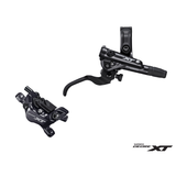 SHIMANO XT TRAIL M8120 FRONT RIGHT 1000MM DISC BRAKE W/O ROTOR