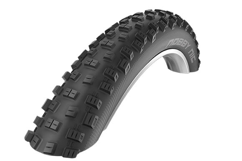 "SCHWABLE NOBBY NIC 27.5 X 2.35"" EVO TLE TRAILSTAR 3 TYRE"