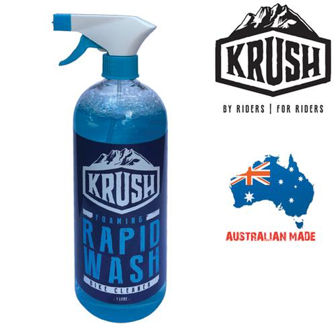 KRUSH RAPID WASH 1 LITRE